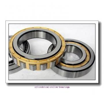 NU-2205E Consolidated Bearing CYLINDRICAL ROLLER BEARING
